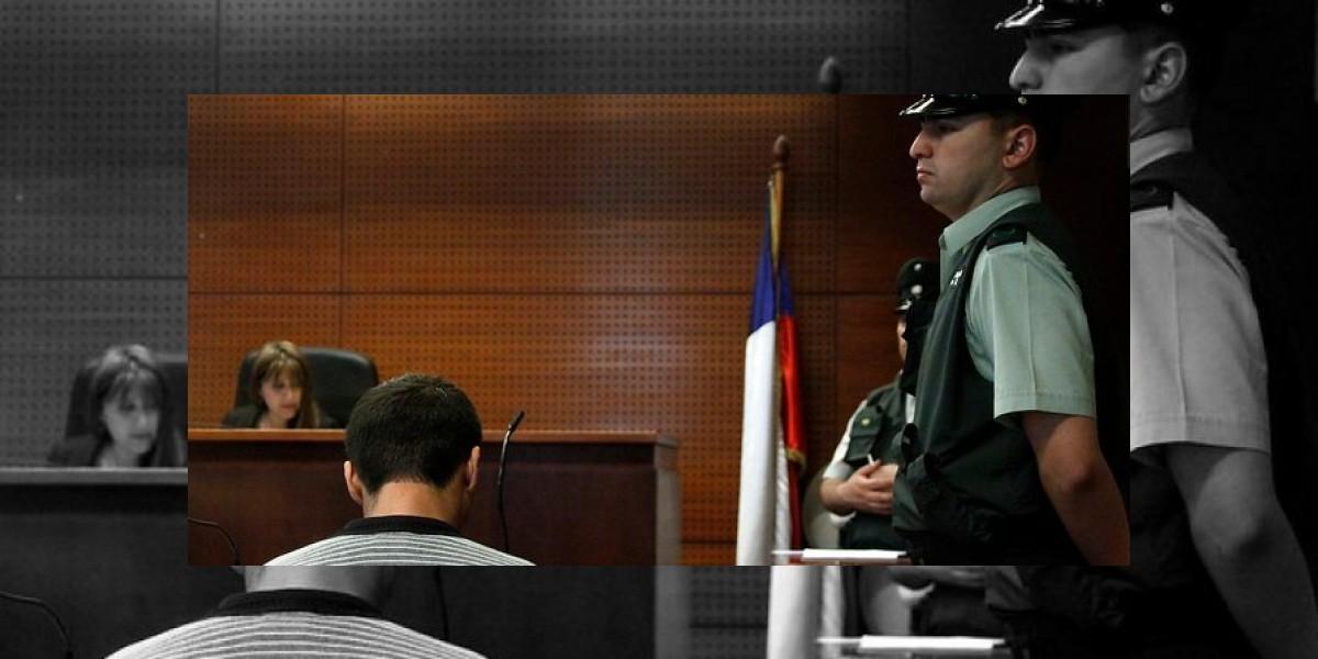 En prisión preventiva queda ex comisario de la PDI acusado de corrupción