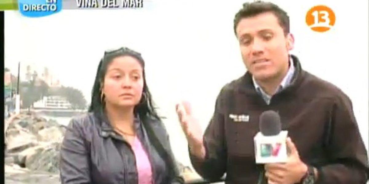 Madre de niña supuestamente abusada por Mackenna niega que habían testigos: