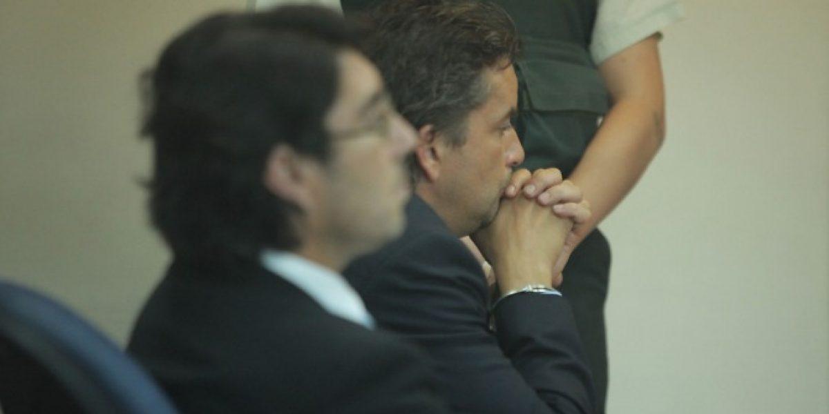 Nueva audiencia: mostrarán video del supuesto abuso sexual de Mackenna a menor