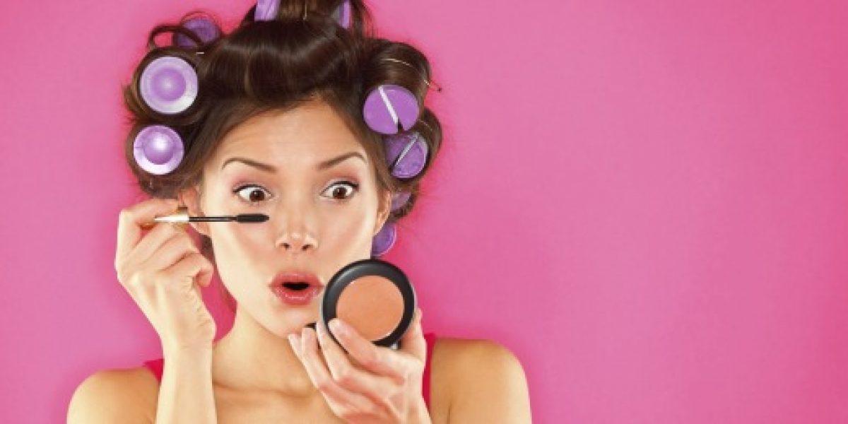 ¿Cuánto gastan las chilenas en maquillaje?
