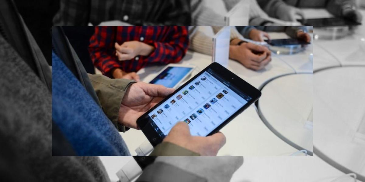 Crean programa para hackear sistemas de Apple