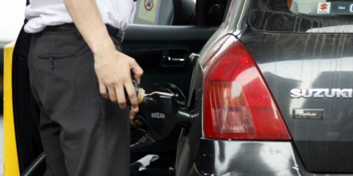 Enap: hasta $18 por litro subirán precios de bencinas a partir de este jueves