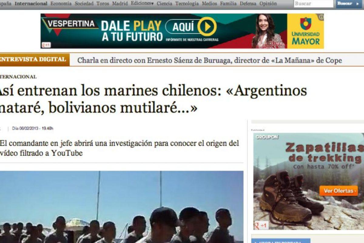 Foto:ABC – España. Imagen Por: