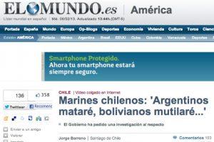Foto:El Mundo – España. Imagen Por:
