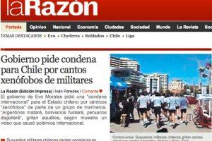 Foto:La Razón – Perú. Imagen Por: