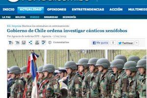 Foto:La Prensa de Bolivia. Imagen Por: