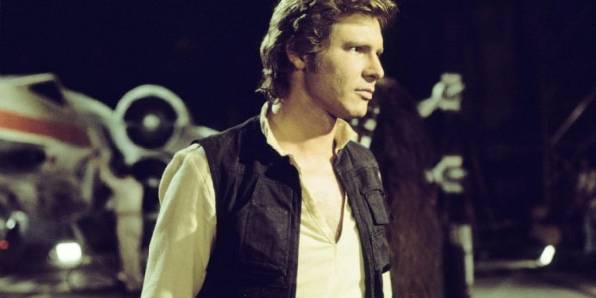 Han Solo el favorito para tener su propia película