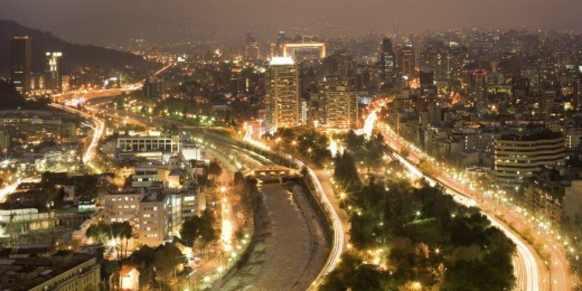 Inversión extranjera en Chile marca récord en 2012 con US$28 mil millones