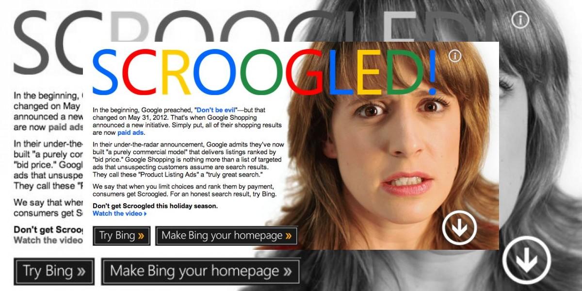 Microsoft le declara la guerra a Gmail: