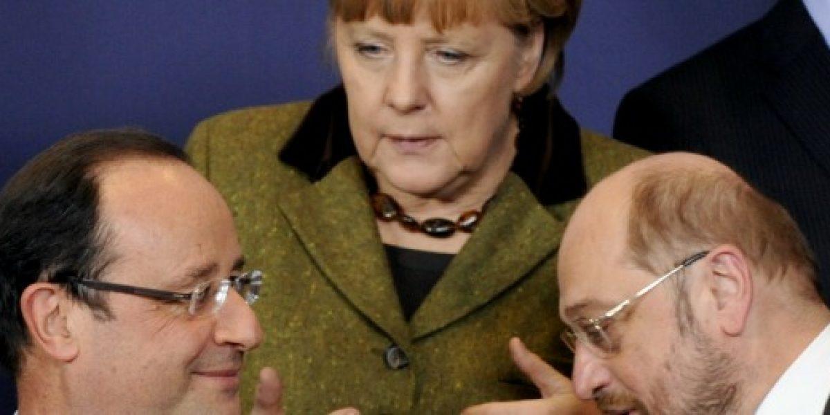 Finalmente se impone la austeridad: Unión Europea logra acuerdo en presupuesto para periodo 2014 - 2020