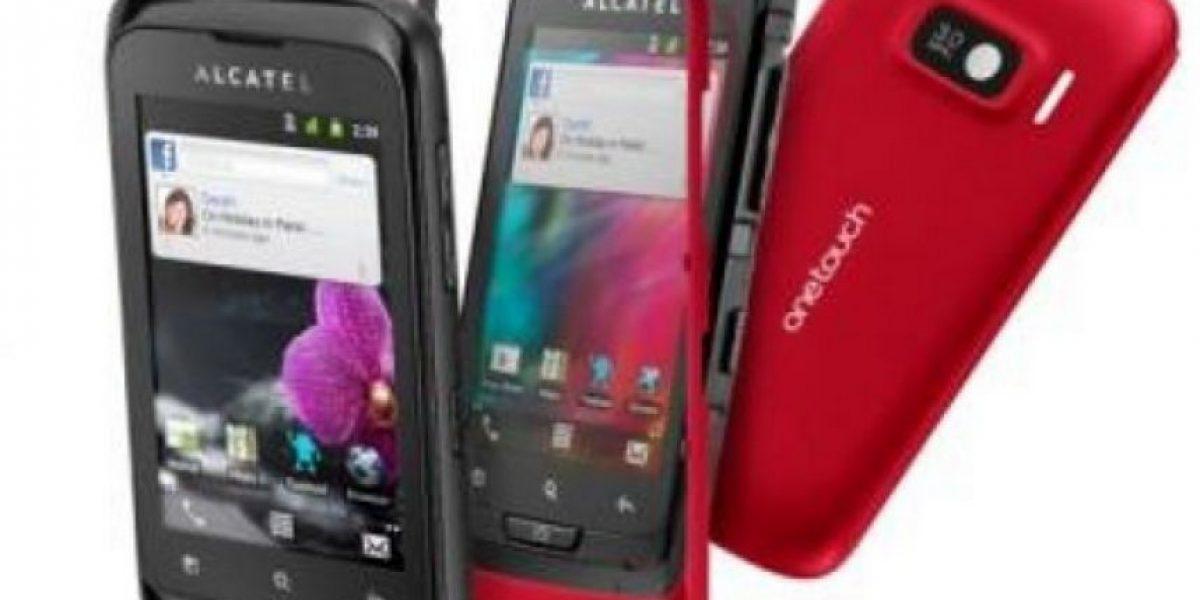 Alcatel One Touch: Nueva gama de equipo smartphone llegará a Chile