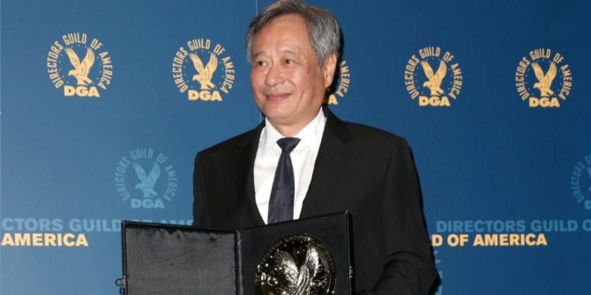 Chileno gana premio Bafta a mejor fotografía por