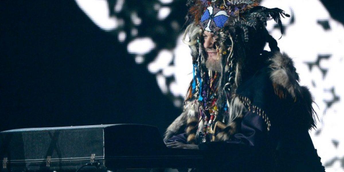 Sting, Bruno Mars, Rihanna y Ziggy rinden tributo a Bob Marley en los Grammy