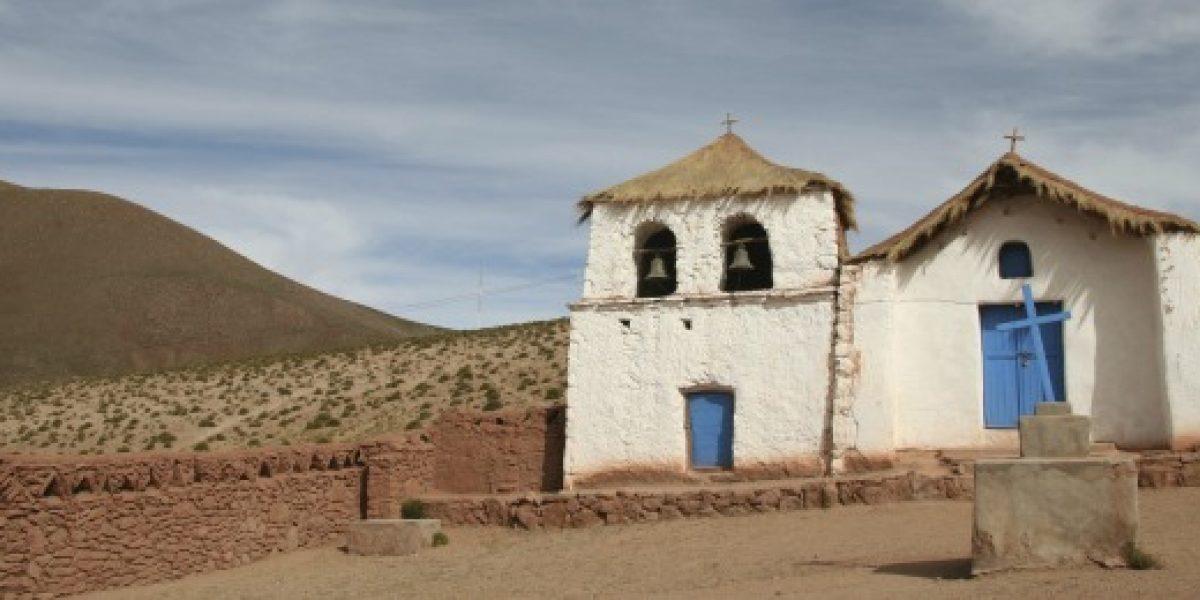 Se reestablece turismo en San Pedro de Atacama, pero zona sigue en alerta