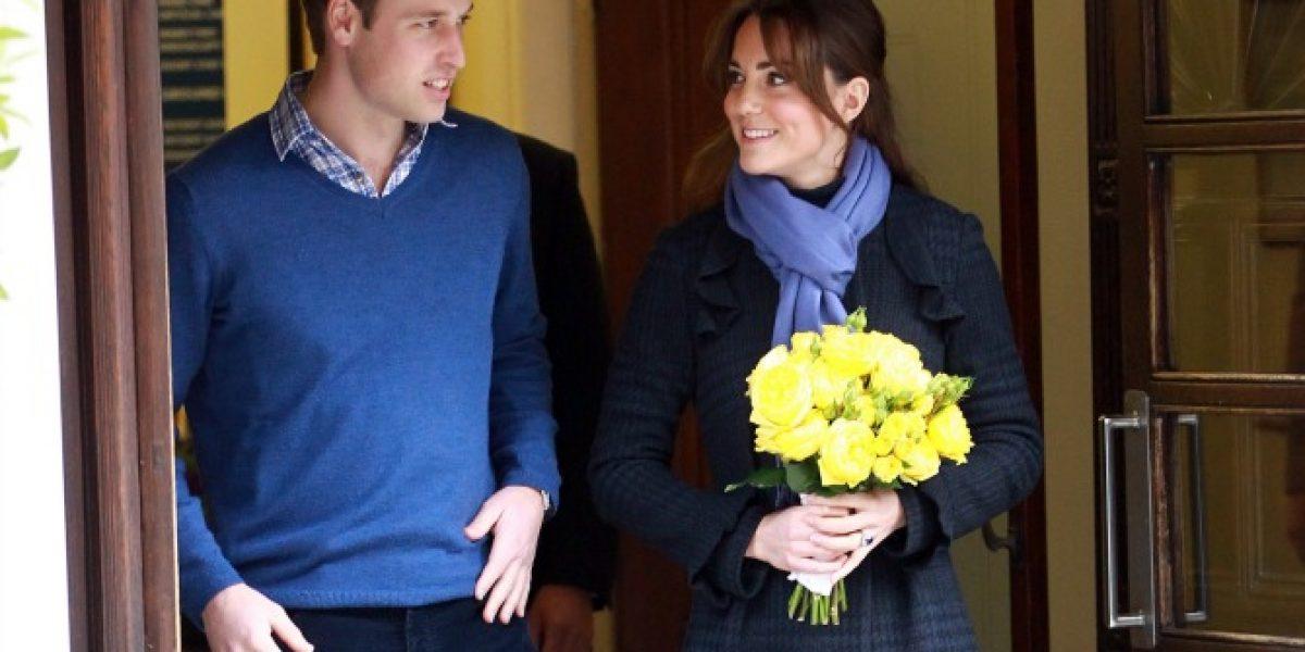 La Corona condena publicación de fotos de Kate Middleton embarazada y en bikini