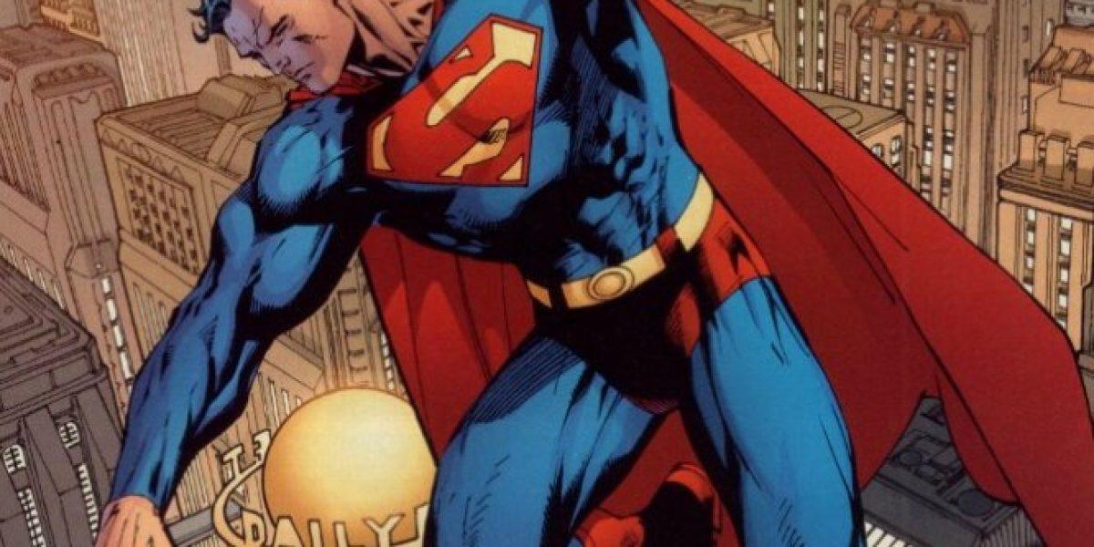 Comunidad gay reacciona indignada por nuevo autor homofóbico de Superman