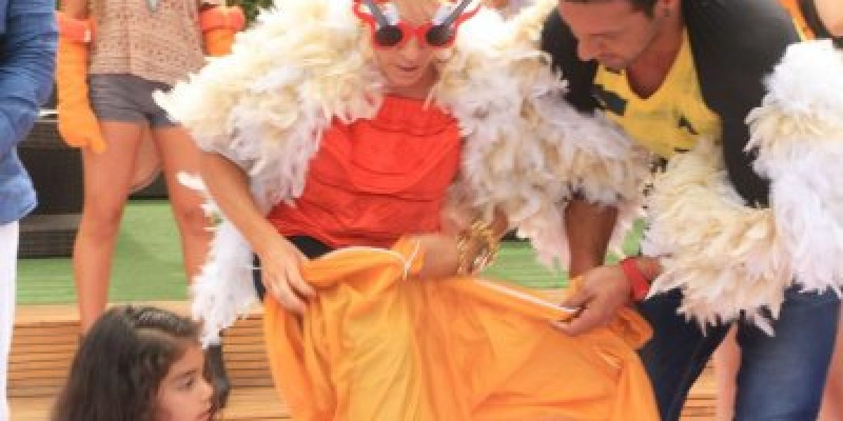 Yuri entrega tips de su show en el Festival de Antofagasta en