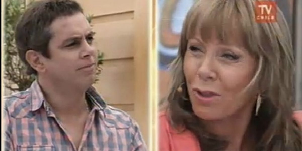 Viñuela se disculpa en pantalla con Raquel Argandoña por impasse que tuvieron en privado