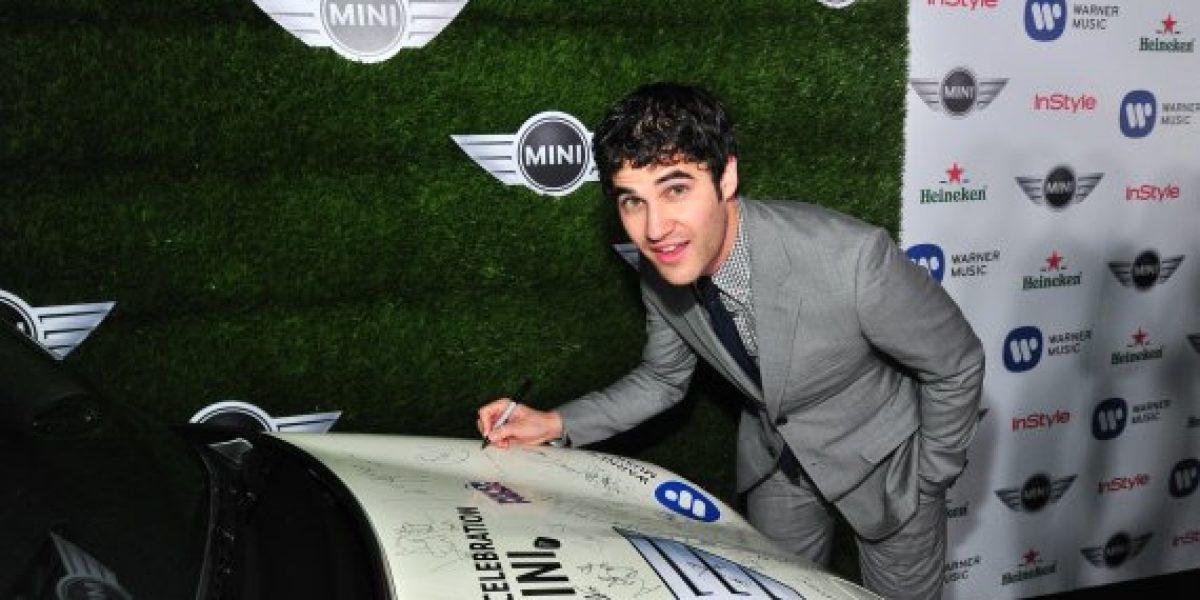 MINI hizo alianza con Warner Music y participó en los Premios Grammy
