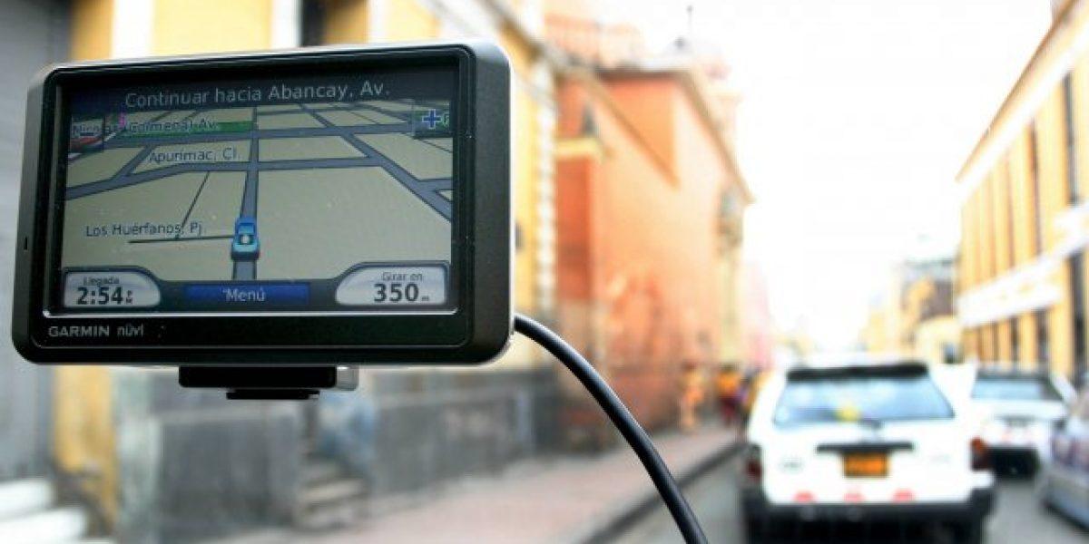 Realizan mejora en sistema de GPS