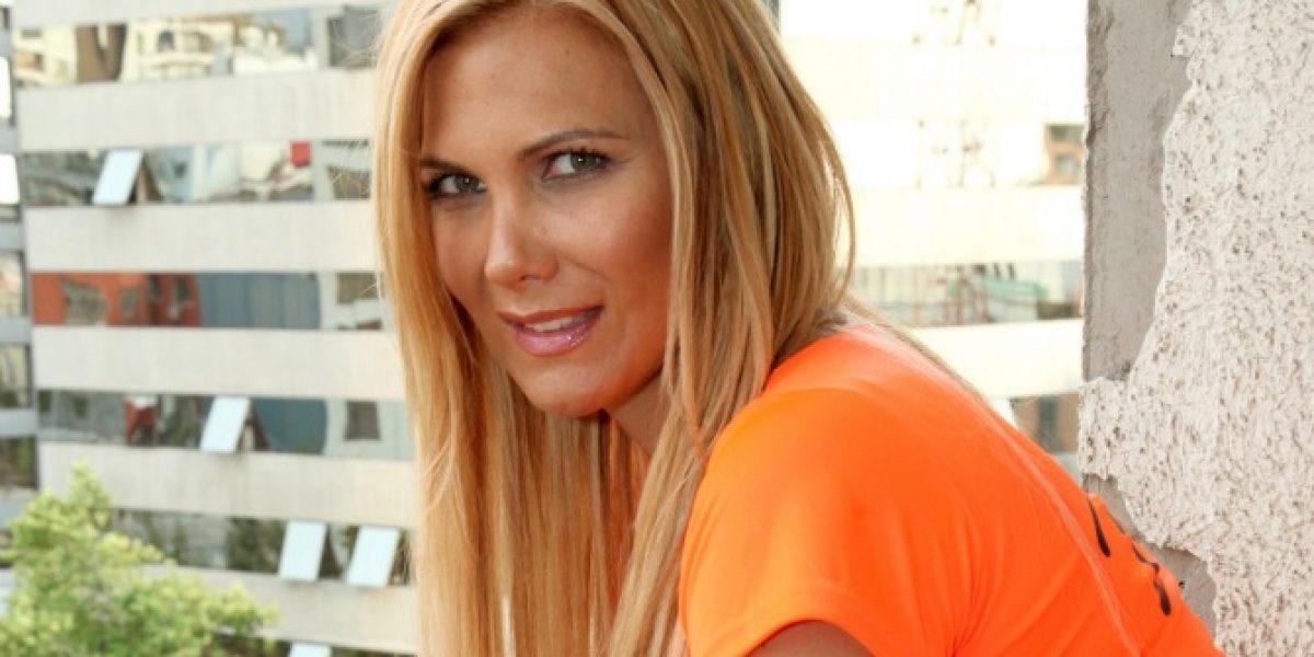 María Alberó:
