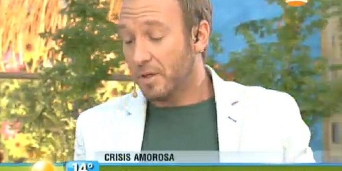 Pamela Díaz alaba a Martín Cárcamo y dice que es mejor animador que Luis Jara