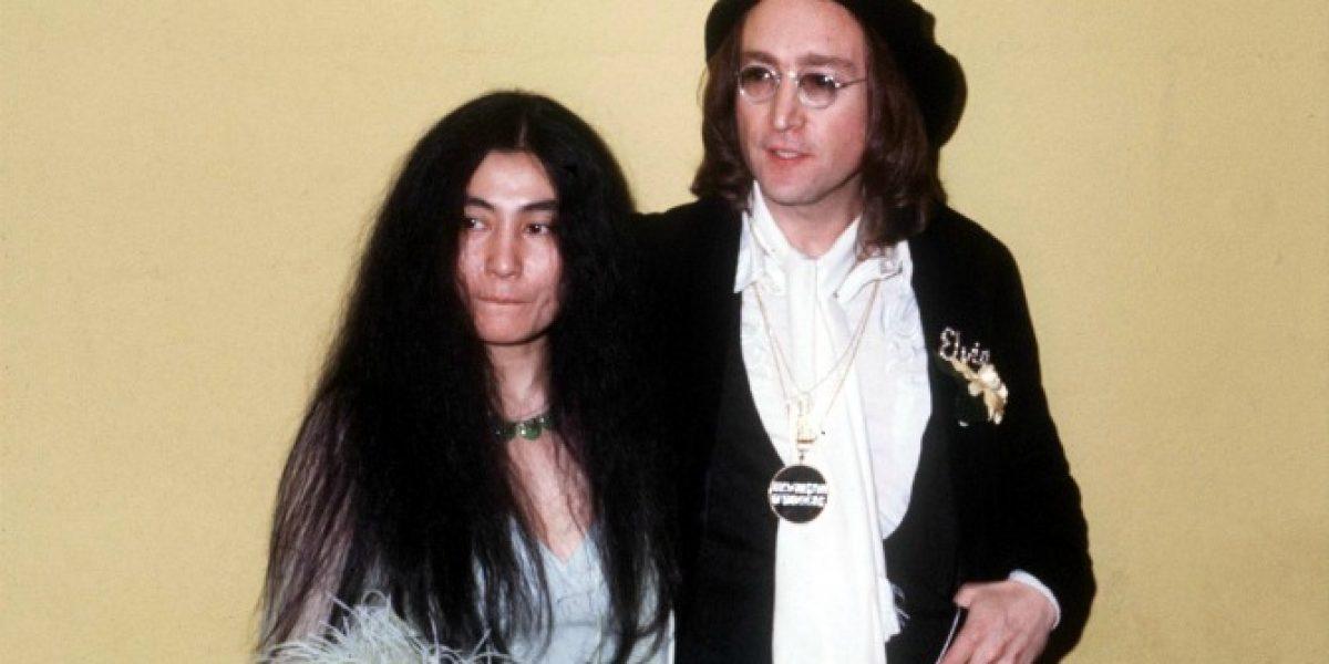 Venden en millonaria suma cartas del asesino de Jhon Lennon