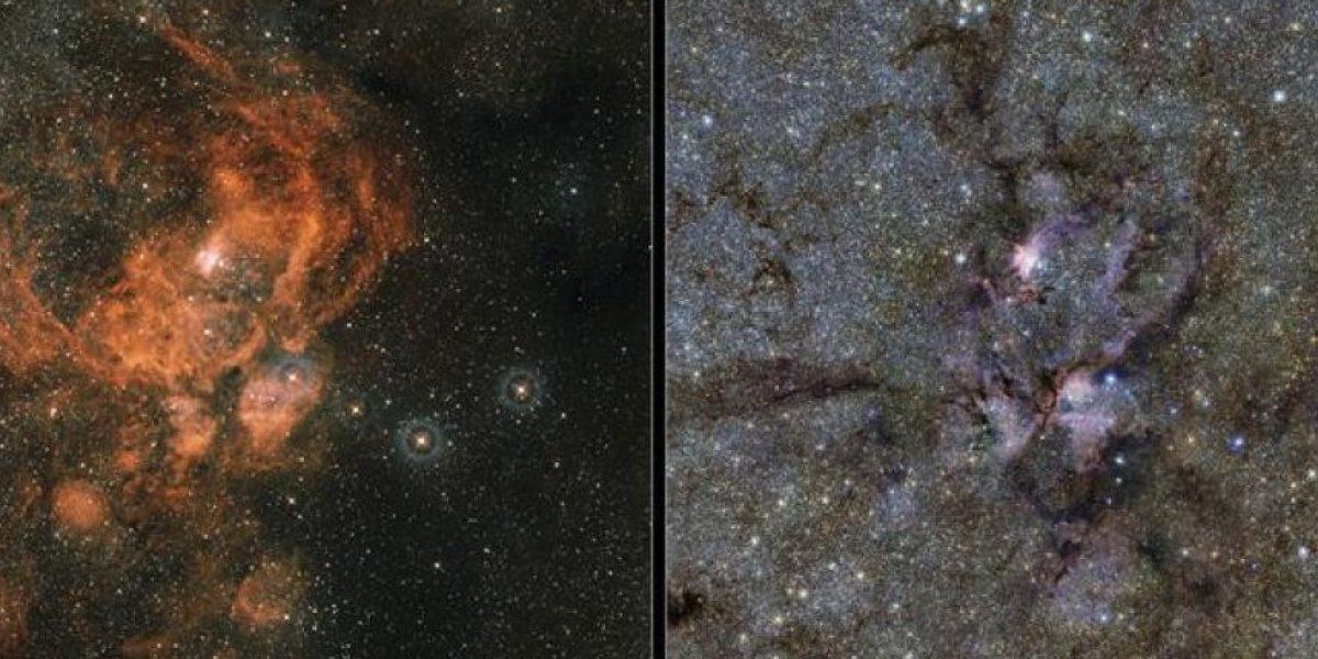Observatorio chileno muestra nueva imagen de la