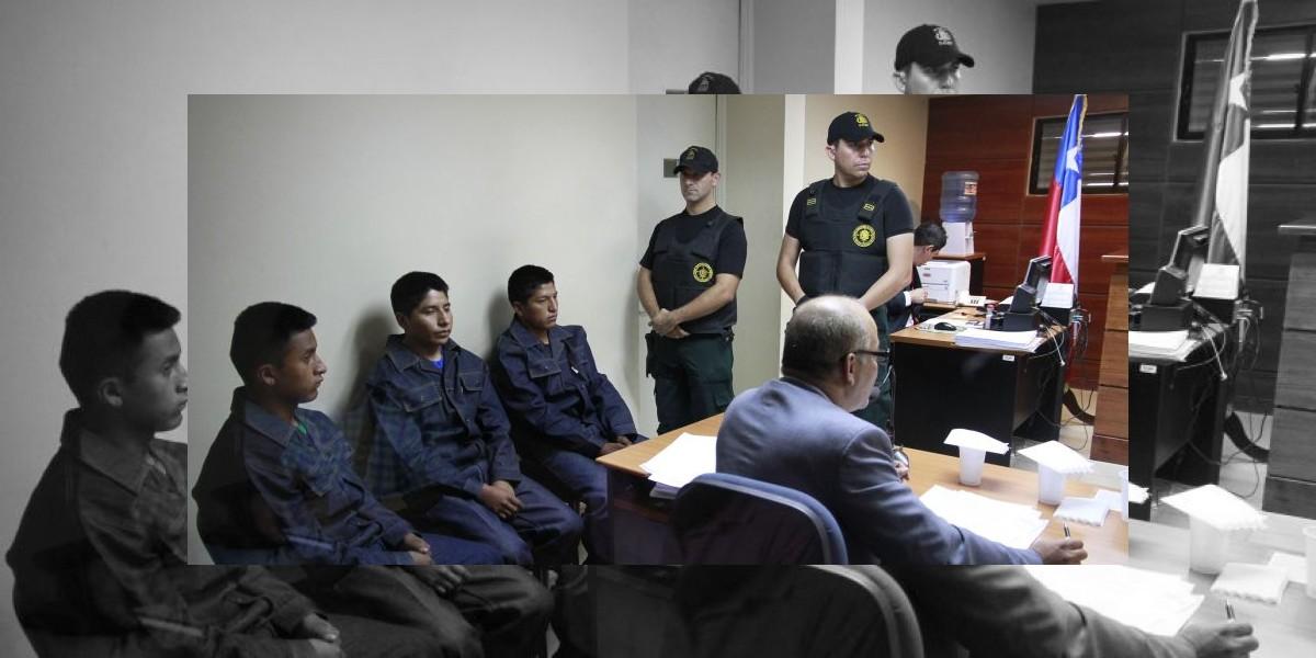 Diputados bolivianos llegan mañana a Chile para visitar a soldados detenidos