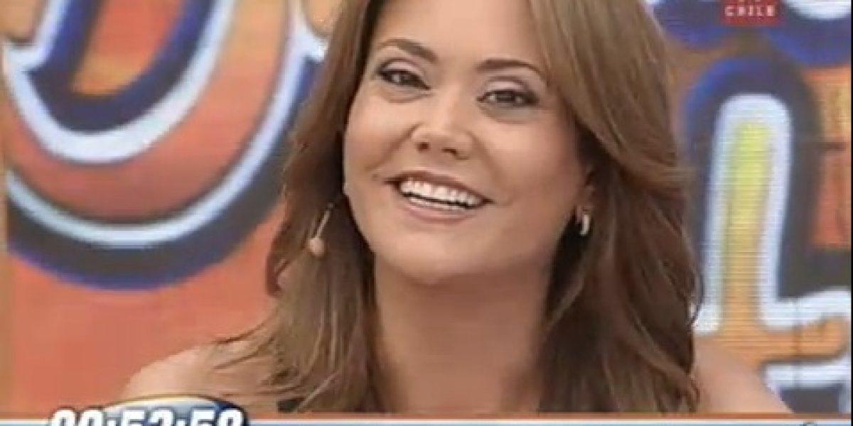 Daniella Campos se confiesa en BDAT: