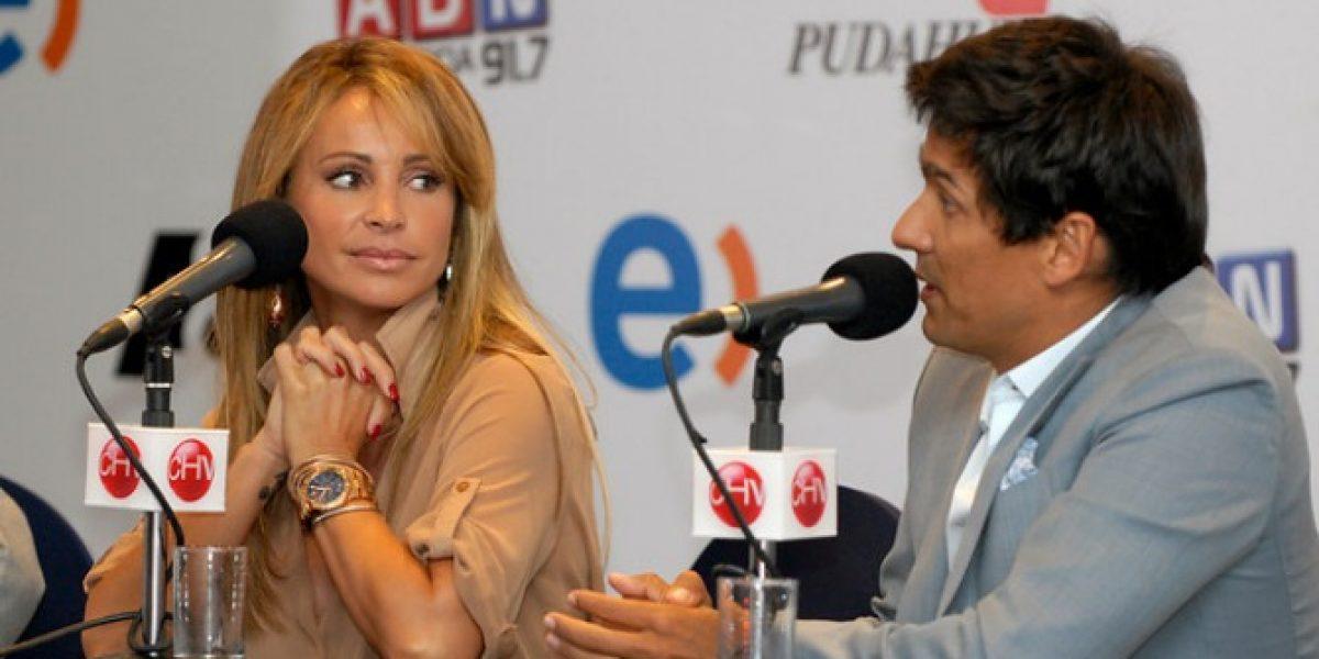 Eva Gómez asegura estar preparada para animar sola el Festival de Viña del Mar