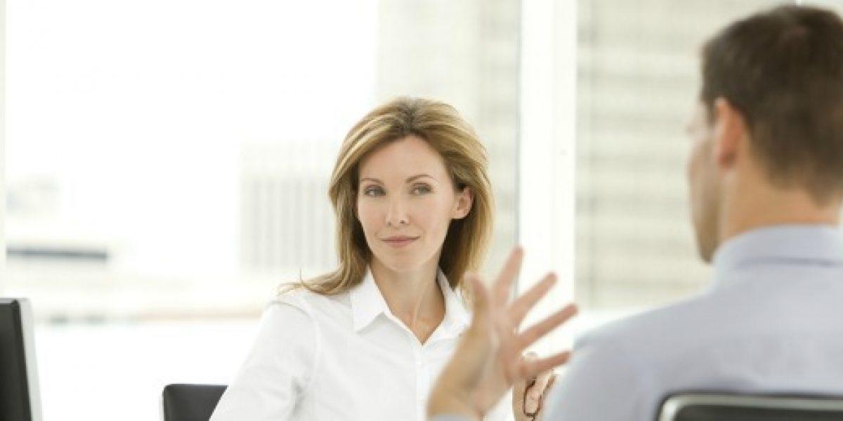 Consejos para no equivocarse en una entrevista de trabajo
