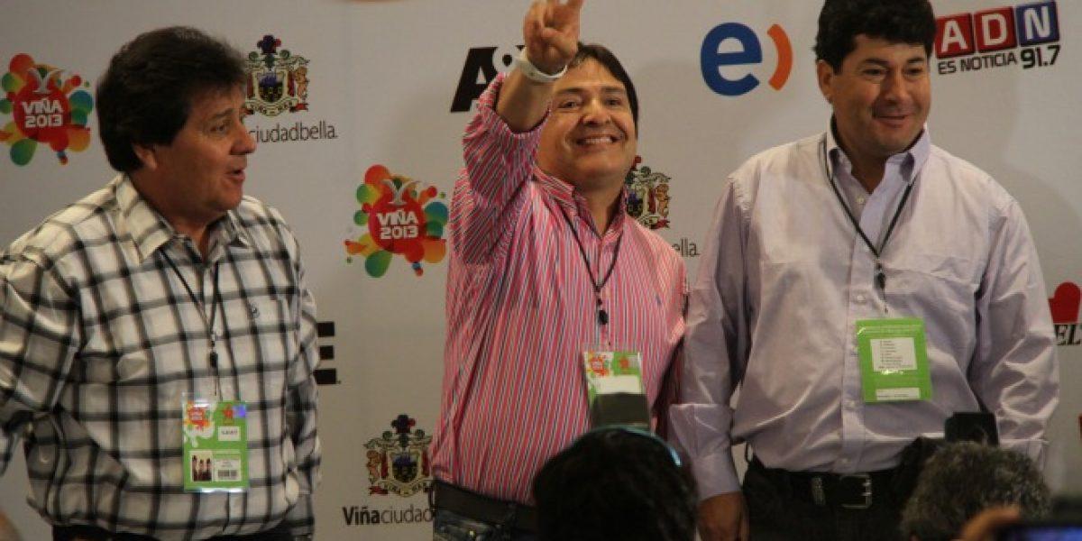 Pato Mejías: