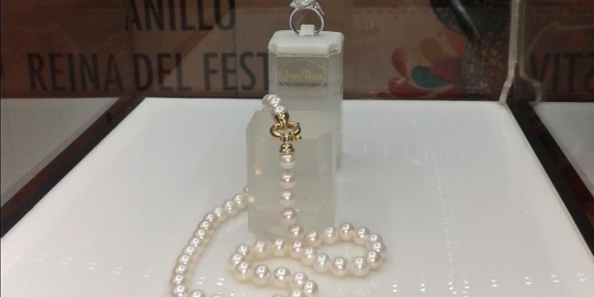 Este es el anillo por el que pelean las candidatas a Reina del Festival Viña del Mar