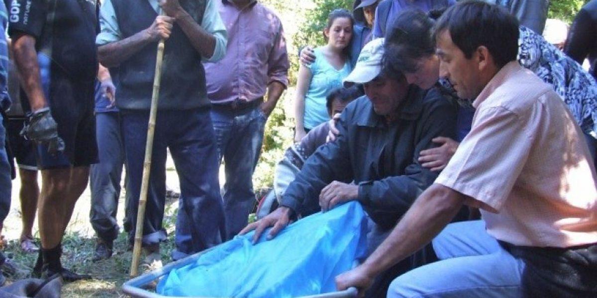 Temuco: Hallan sin vida a joven que desapareció mientras pescaba con su padre