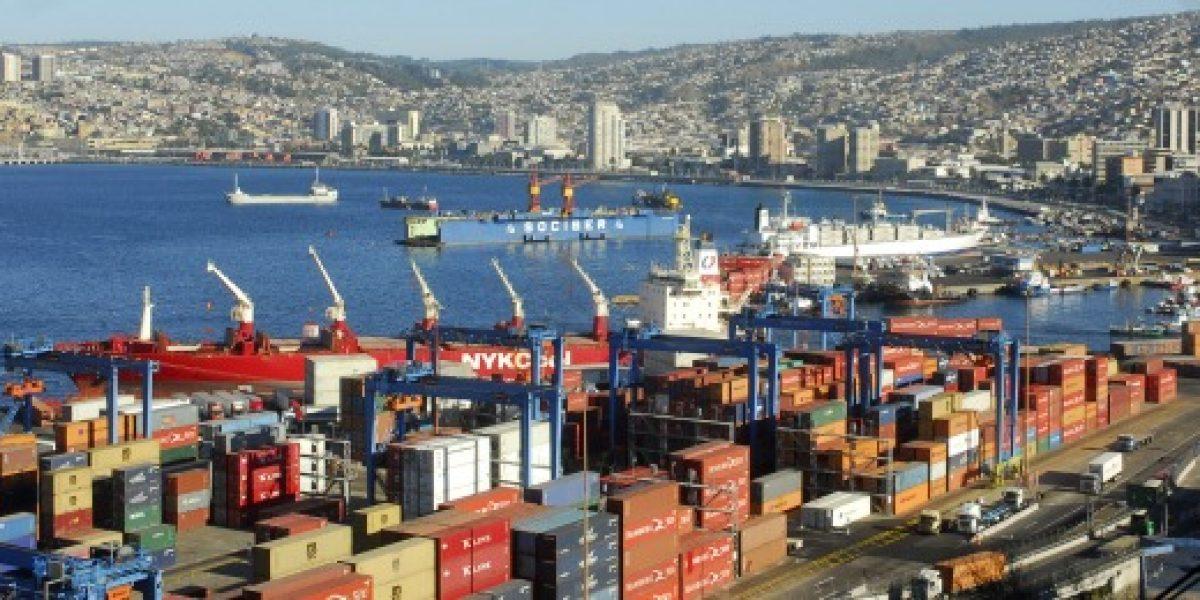 Exportaciones durante el 2012 presentan retroceso