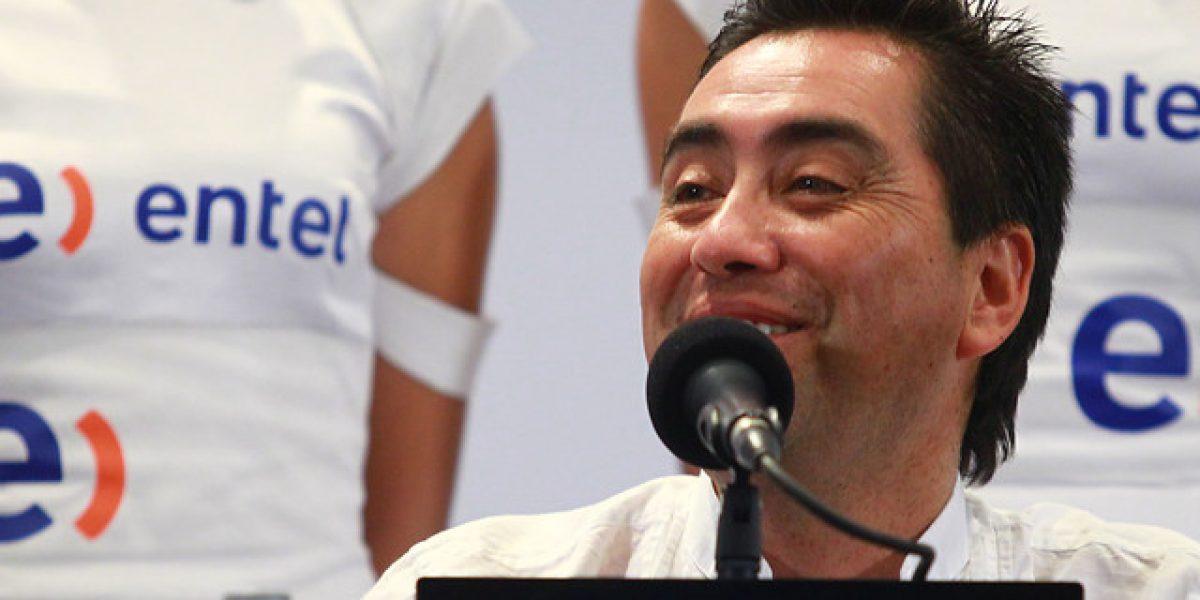 Desafiante Nancho Parra tras éxito en el festival:
