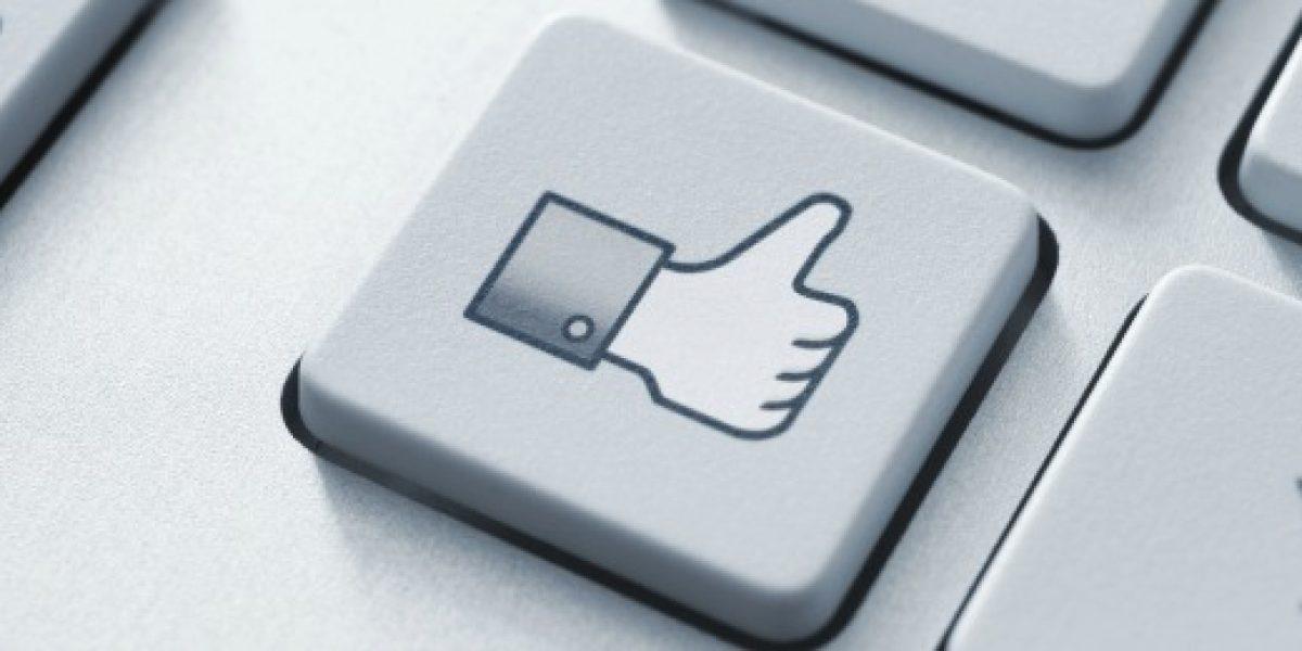 Las ventajas de tener a los compañeros de trabajo en Facebook
