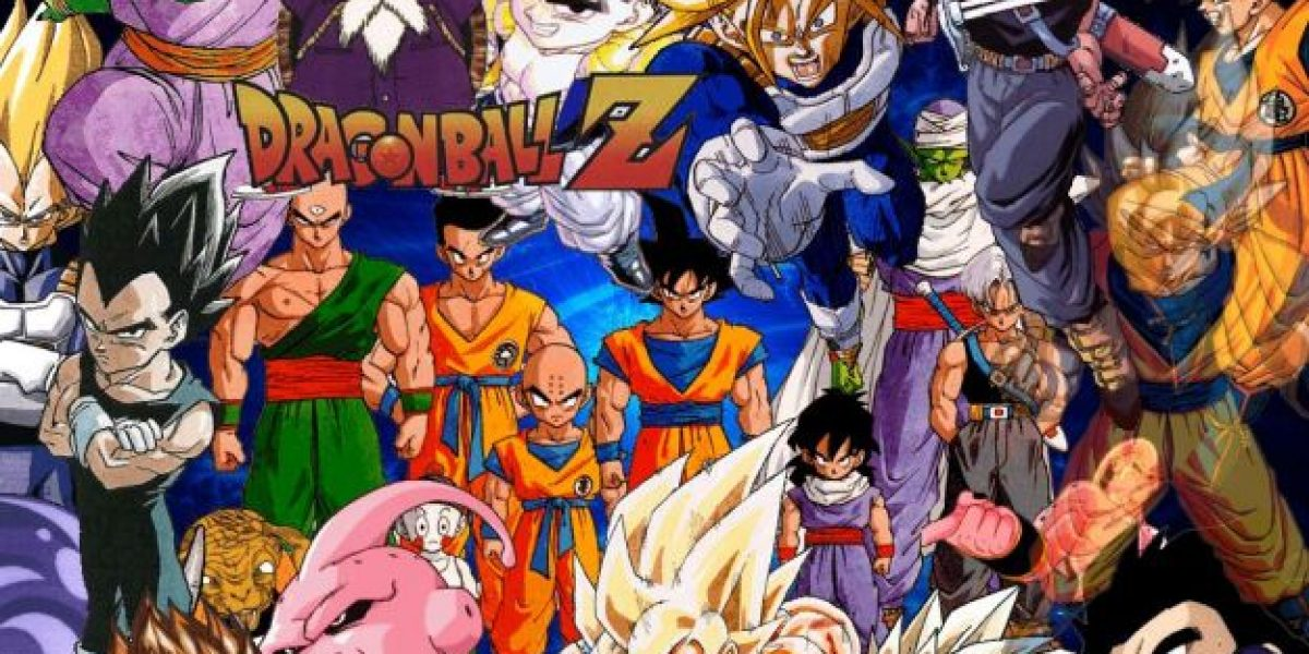 Un día como hoy se emitió el primer capítulo de Dragon Ball