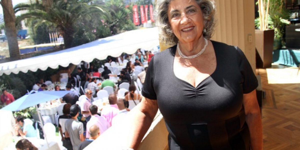 Virginia Reginato: