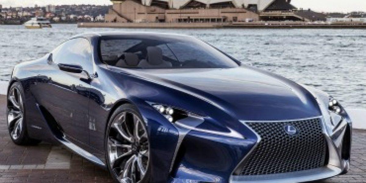 RANKING: Los mejores fabricantes de autos según Consumer Reports
