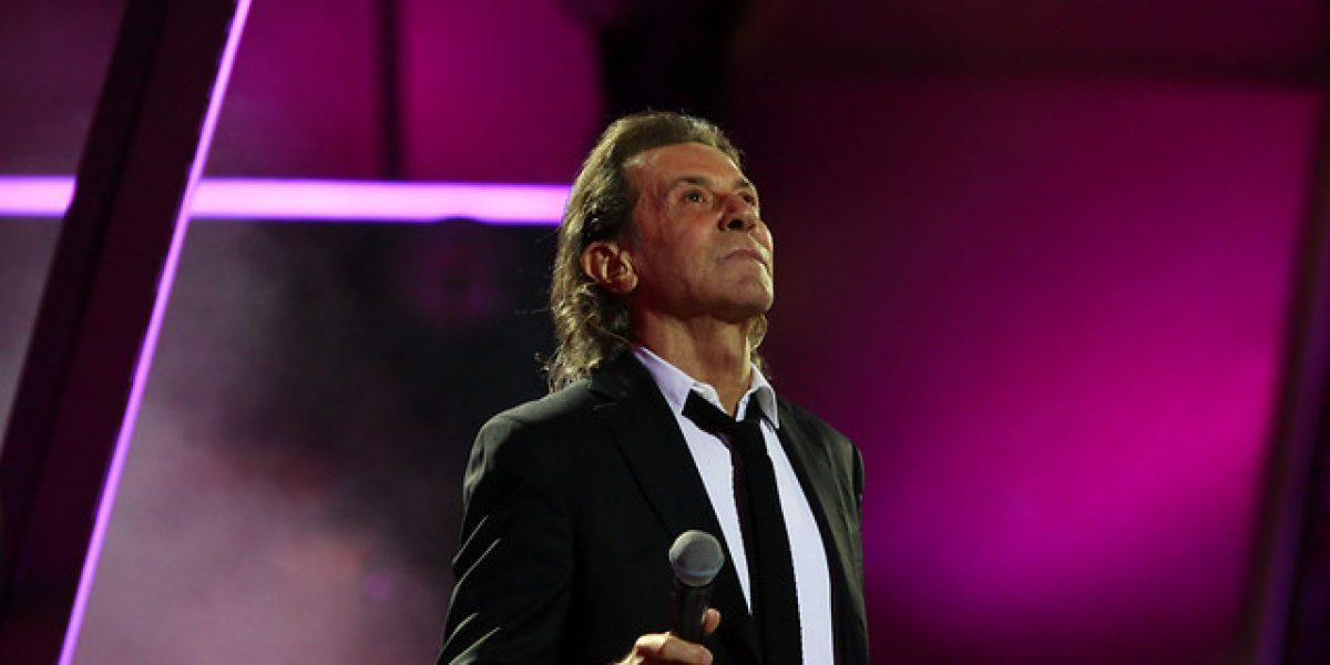 Albert Hammond tras éxito en Viña: espera que hayan mejores canciones