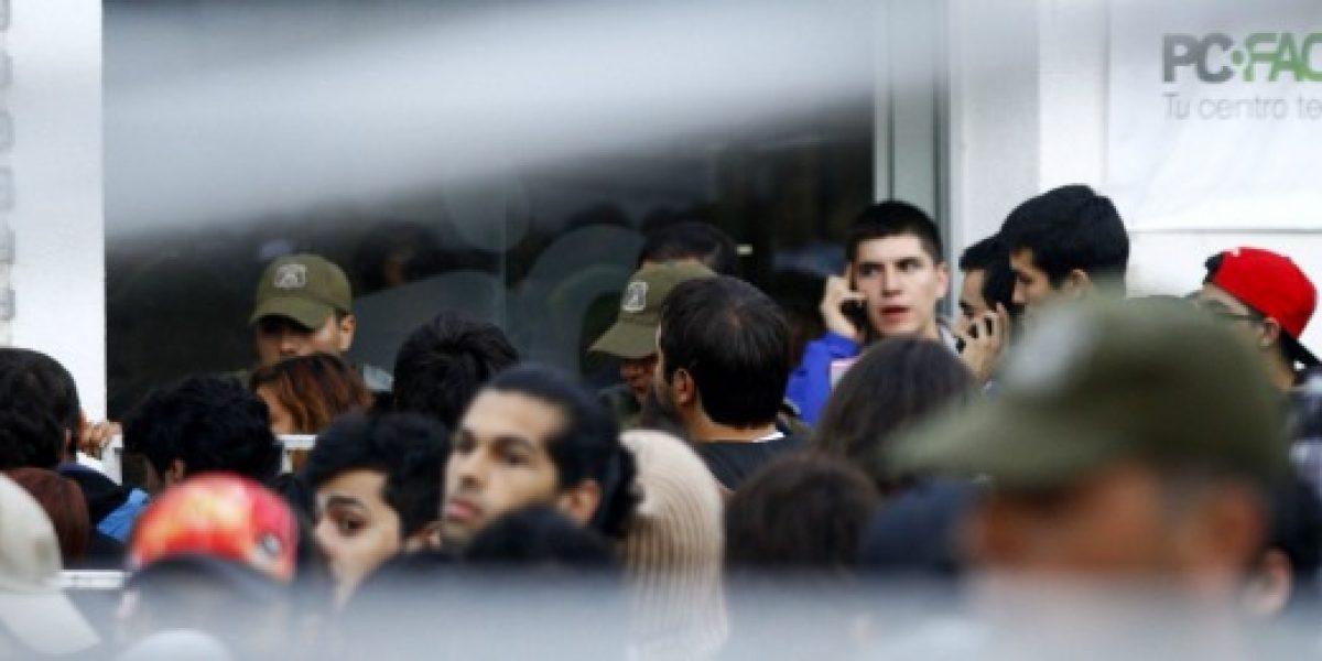 Sernac oficia a tienda de electrónica por posibles incumplimientos en venta de bodega