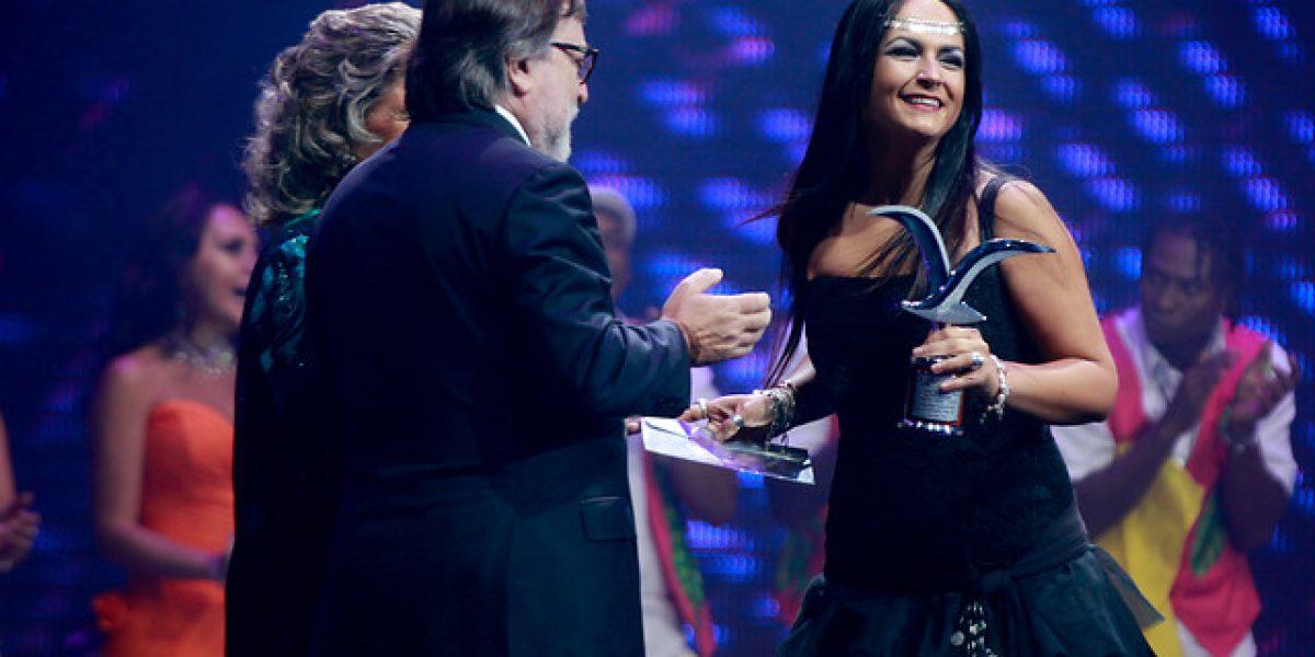 Chile e Islandia se quedan con la Gaviota en la competencia folclórica e internacional