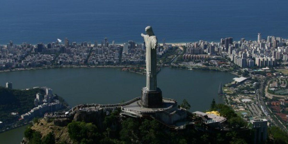 Rebajan proyección de crecimiento al 3,09% para Brasil en 2013