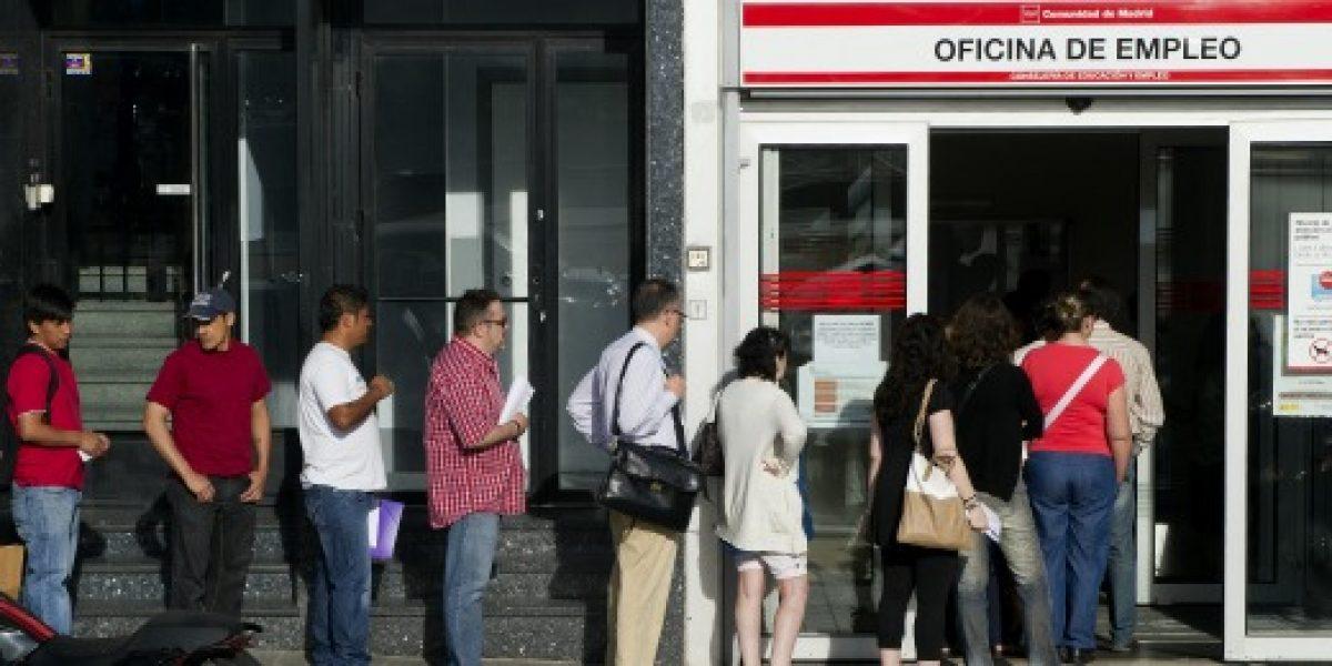 España: Desempleo alcanza nuevo récord y supera 5 millones de cesantes