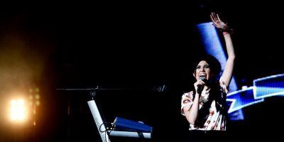 Javiera Mena se presenta en vivo este sábado antes de iniciar su gira por España y México