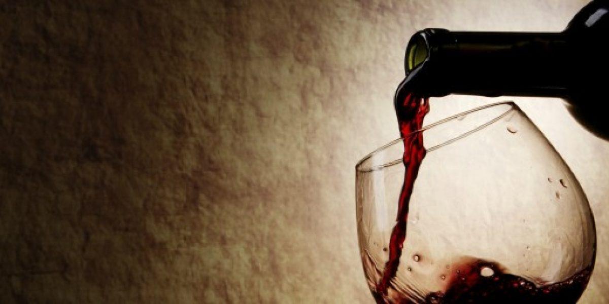 Exportaciones de vino embotellado crecieron 5% en enero