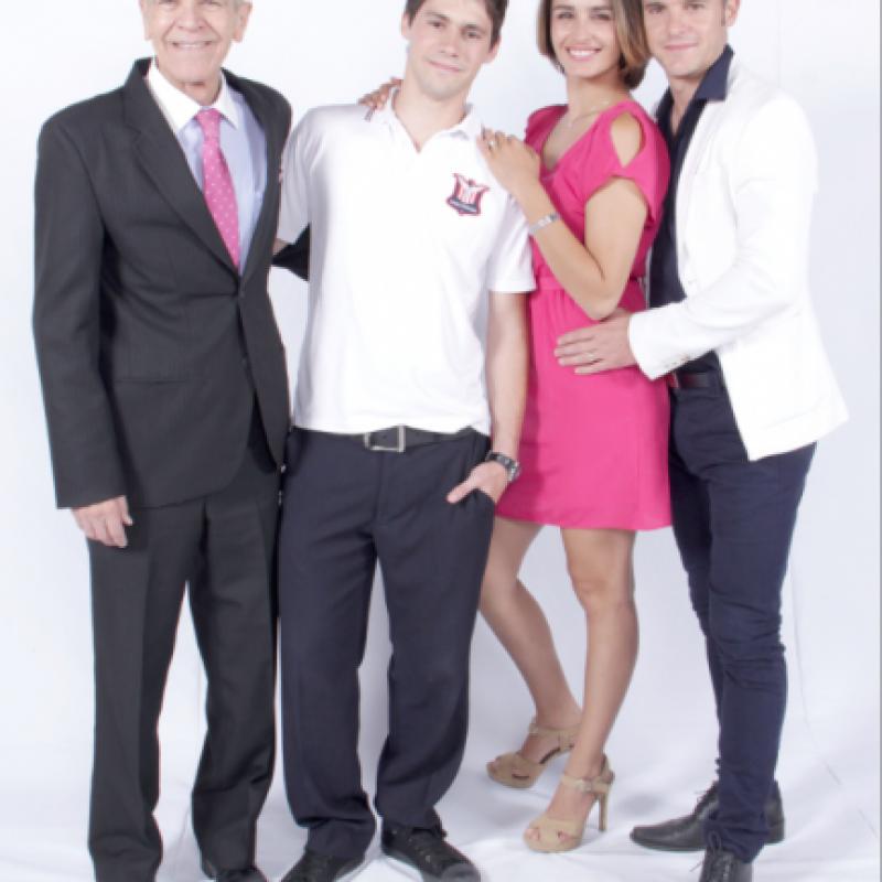 . Imagen Por: Chilevisión