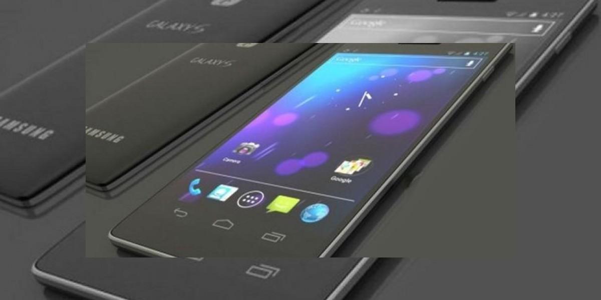 El Galaxy S IV podría ser manejado con los ojos
